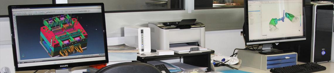 Socoplast SA - Prototipazione